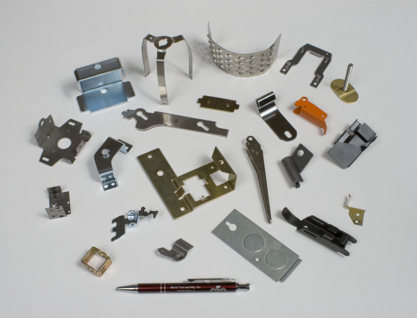 Top 7 Advantages Of Progressive Die Metal Stamping Your Parts